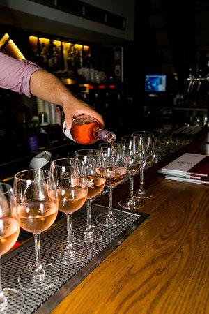 GranCaffe: Wine!