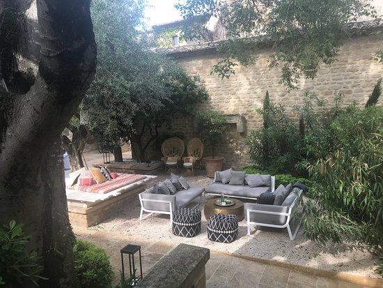 Castillon-du-Gard, Francja: photo2.jpg