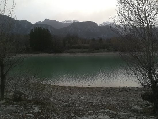Cerro Al Volturno, Italy: IMG_20180415_193158_large.jpg