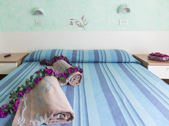 Hotel Majorca: CAMERA MATRIMONIALE