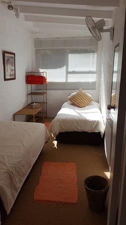 Louis Trichardt, South Africa: Madala's Cottage second bedroom