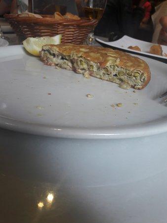 Tortilla Los Manueles