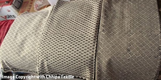 Chhipa Textile