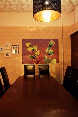 ARTisan: Event room