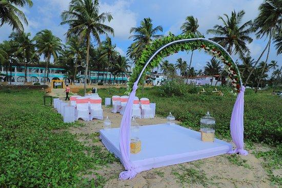 Longuinhos Beach Resort照片