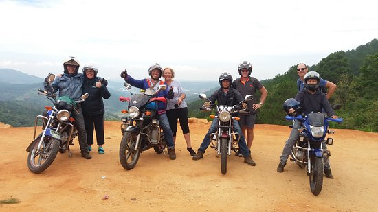 Ocean Easyrider Tour Vietnam