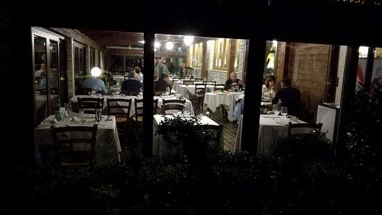 Ferentillo, Ιταλία: esterno notte