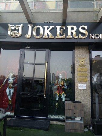 Jokers照片