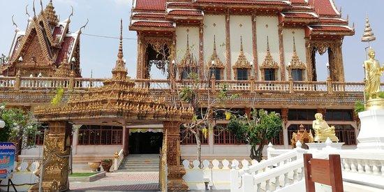 Dan Khun Thot, Tajlandia: Wat Ban Rai