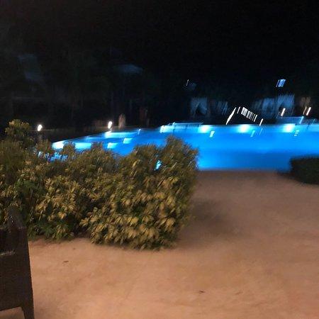 崇高薩馬納飯店住宅照片