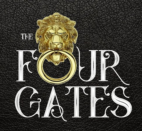 ‪The Four Gates‬