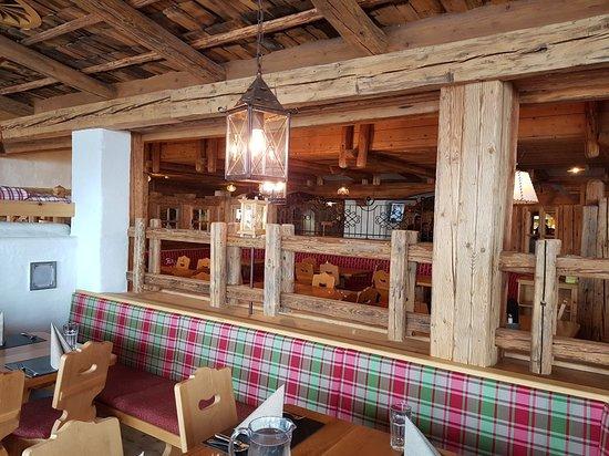 Berghotel Trubsee Resmi