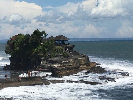 Safe Bali Driver (Ketut Suwenda) - Day Tours: Temple Tanah Lot
