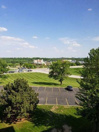 Hampton Inn Iowa City / Coralville: 20180523_163503_large.jpg