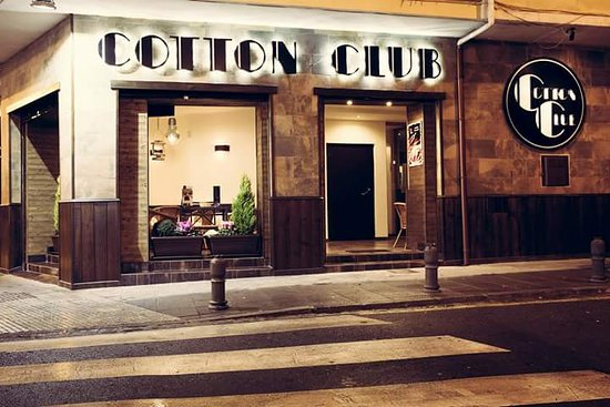 ‪Cotton Club‬