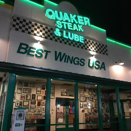 Quaker Steak & Lube照片