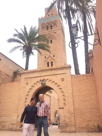 VIP Morocco Holidays