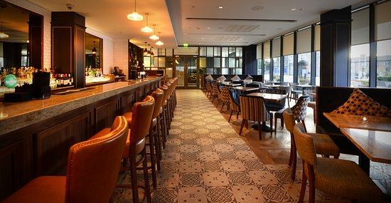 Broyage Bar & Bistro at Hilton Dublin Kilmainham