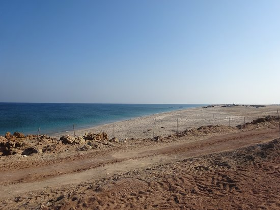 Turtle Beach Resort – Ras Al Hadd