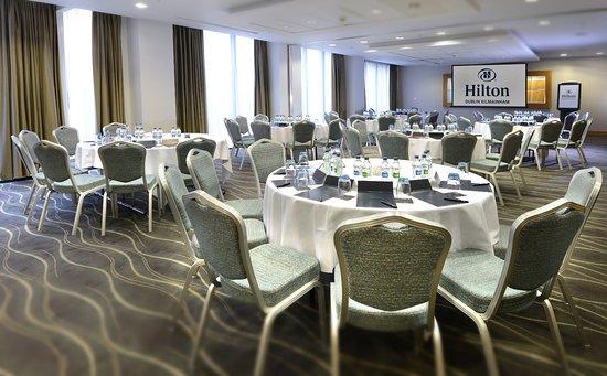 Hilton dublin kilmainham 150 2 0 6 updated 2018 prices hotel reviews ireland for Hilton kilmainham swimming pool