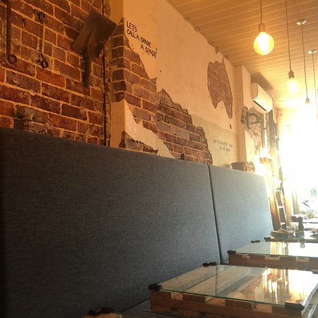 Brighton Hardware Cafe Φωτογραφία