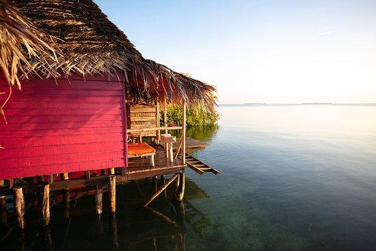 Isla Popa Bild
