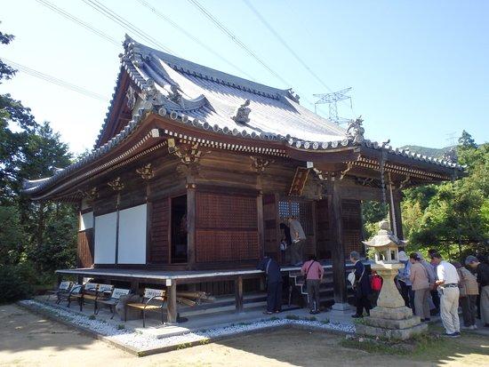 Koyasujizoji Temple