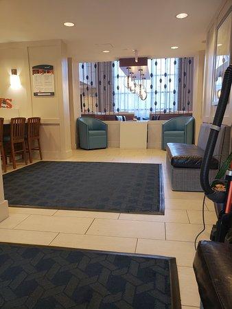Bilde fra Sonesta ES Suites Charlotte