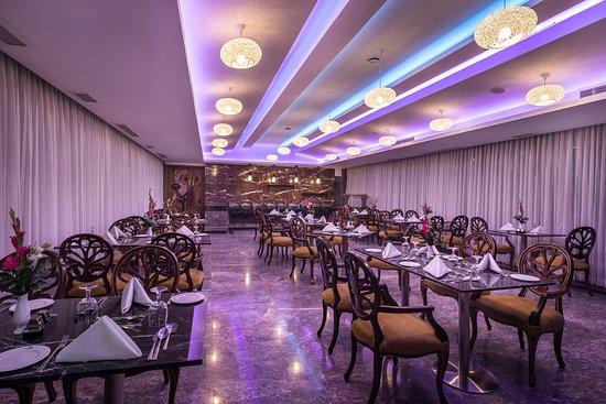 Rangpur, Bangladesh: Nirala Restaurent