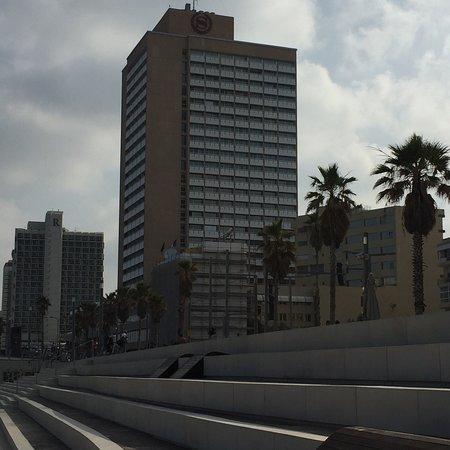 Sheraton Tel Aviv: The hotel