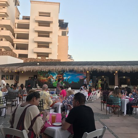 Grand Solmar Land's End Resort & Spa: photo2.jpg