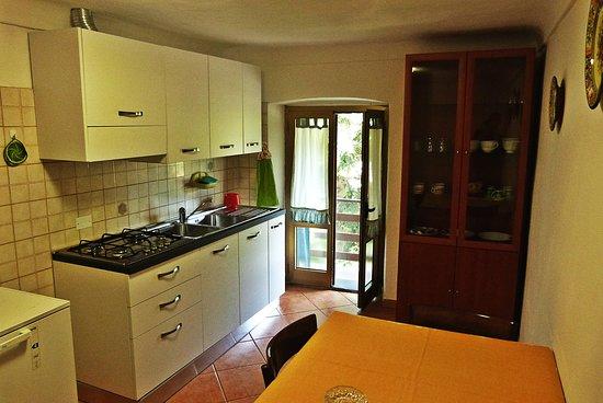 """Bardineto, Italia: Appartamento """"Villa"""""""