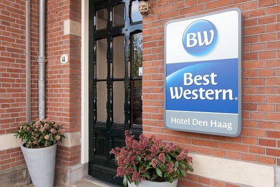 Best Western Hotel The Hague Photo