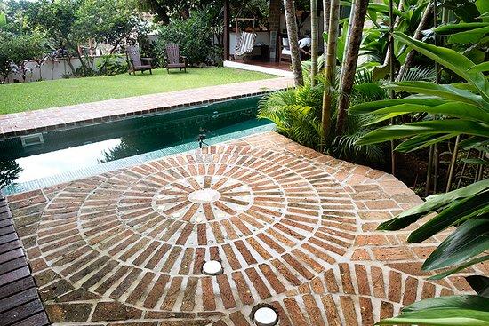 Boutique Hotel Carpe Diem: Vista piscina