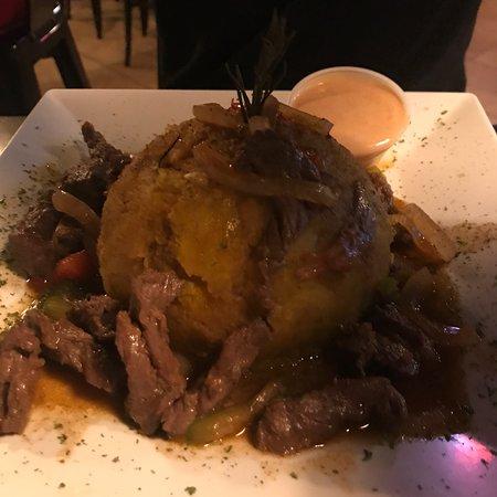 Juana Diaz, Porto Rico: El Rancho Bar And Grill