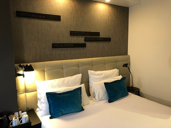 Very Cheap Hotels In Manchester City Centre