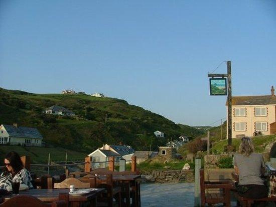 Port William Inn Photo