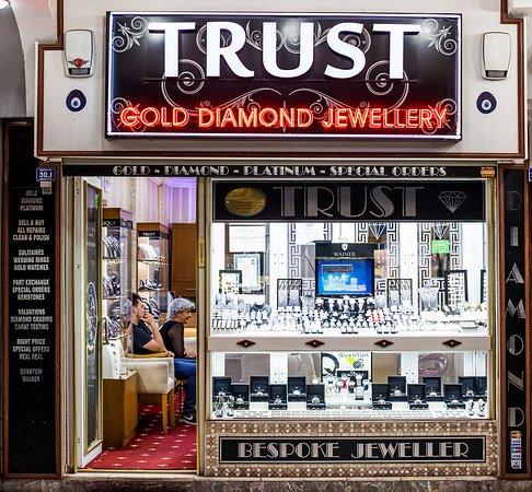 Trust Gold & Diamonds