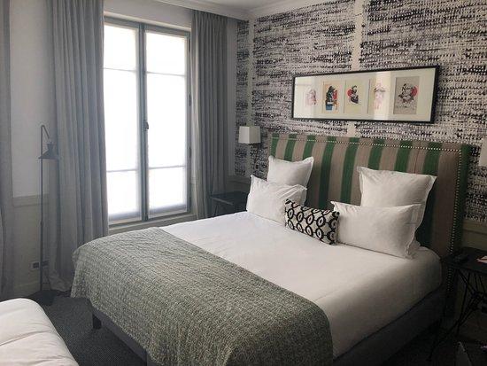 Ideal Paris accommodation
