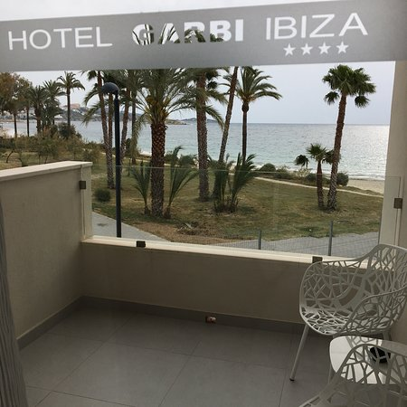 Hotel Garbi Ibiza & Spa Resmi