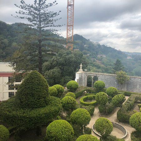 Sintra National Palace: photo3.jpg