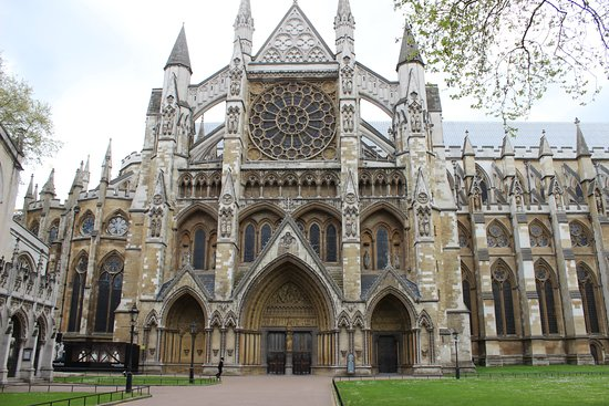 Westminster Abbey - ロンドン、...