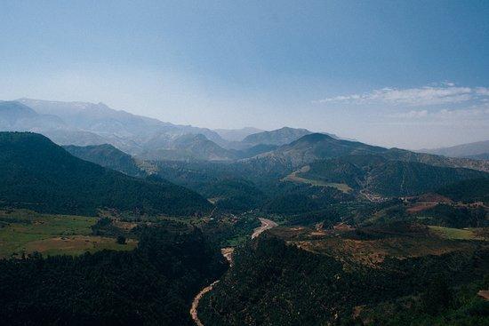 Unesco World Heritage Site Ait Ben Haddou & Ouarzazate Full Day Trip: amazing views