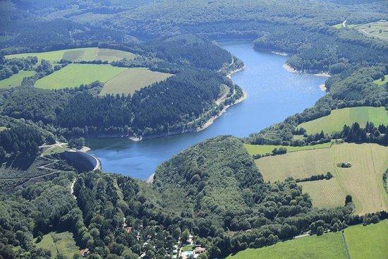 Les Cammazes, France: Barrage des Cammazes