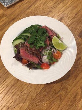 Kai Sushi: salat