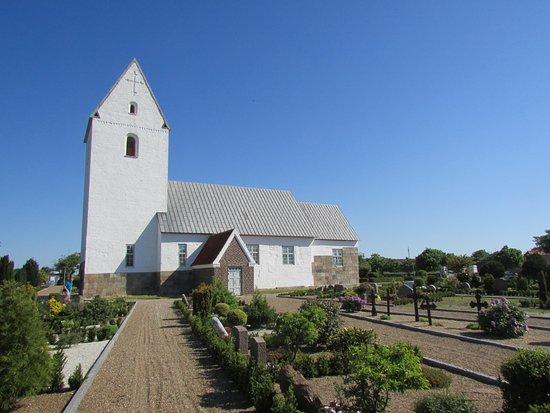 Sdr. Nissum Kirke