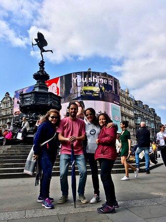 Rafa Free Tour London: Londres Esencial con Rafa 23/05/18
