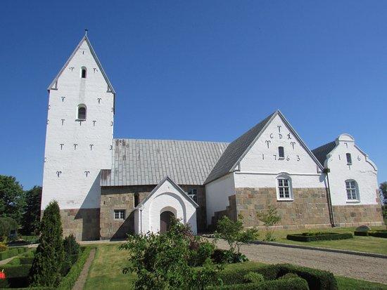 Ulfborg Kirke