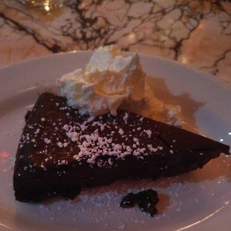 Noodle Pudding: Espresso Cake