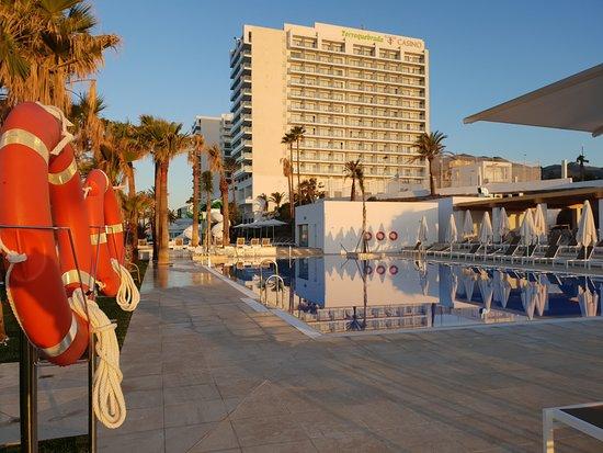 Estival Torrequebrada Hotel
